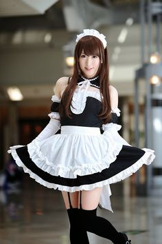 Cutes Cosplay Anna Kurauchi He Is My Master - Anime