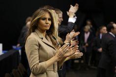 Melania Trump Praises Emily Ratajkowski For Defending Her Against Smear #EmilyRatajkowski, #MelaniaTrump celebrityinsider.org #Politics #celebrityinsider #celebritynews #celebrities #celebrity #rumors #gossip