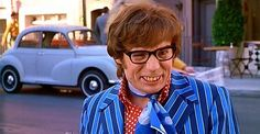Austin Powers #jester #archetype #brandpersonality