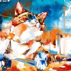 Animales vectoriales con DENIS GONCHAR : ColectivoBicicleta | Revista digital /Artes visuales. ilustración y diseño Colombia y Latinoamerica