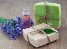Want to know how to make soap? If you want to know the basics and start making your own scented bar soap, check this out!