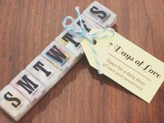 neat little gift idea for get well, travel gift, or pretty much any occasion. Enclose notes, treats, cash and tiny gadgets. especially fun for that person who has everything. Creative Gifts, Cool Gifts, Unique Gifts, Craft Gifts, Diy Gifts, Secret Sister Gifts, Visiting Teaching, Appreciation Gifts, Travel Gifts