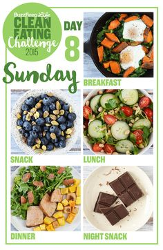 Day 8 Of The 2015 Clean Eating Challenge pork loin Super Healthy Recipes, Healthy Chicken Recipes, Healthy Foods To Eat, Clean Eating Recipes, Real Food Recipes, Diet Recipes, Healthy Snacks, Healthy Eating, Delicious Snacks