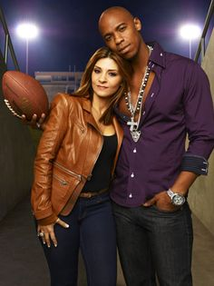 Necessary Roughness (USA Network)