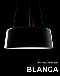 BLANCA by Panzeri SRL-design Federico Churba