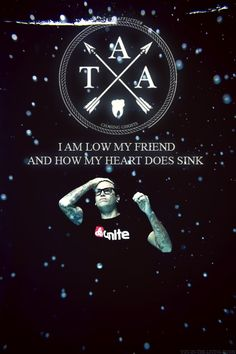 The Amity Affliction∇