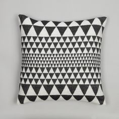 Isosceles Cushion Nikki Jones