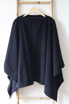 Envelope Cape