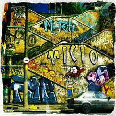 Sao Paulo, Pinheiros #InstagramYourCity #saopaulo #architecture #saopaulocity #sp #br #brazil #brasil #wall #phootooftheday #igerstorino #igersaopaulo - @renero666- #webstagram @Social Media Week