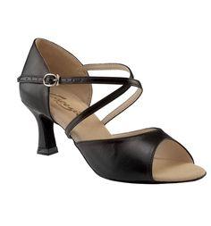 """Ladies """"Eva"""" Ballroom Shoe"""