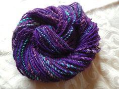 Wild Violets handspu