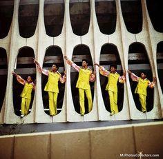 The Jackson Five Michael Jackson, Tito Jackson, Jackie Jackson, The Jackson Five, Jermaine Jackson, Jackson Family, Gary Indiana, The Jacksons, Vintage Music