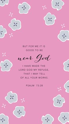 New verses and new iPhone backgrounds each week! // Elle and Company