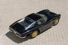 1965 Bizzarrini 5300 GT Strada (Bertone
