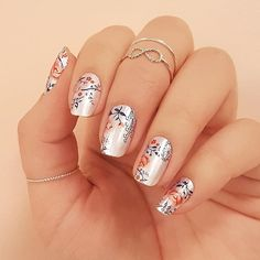 45 Best Incoco Walmart Images On Pinterest Coconut Nail Art Nail