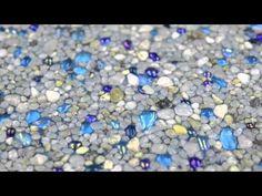 Wet Edge | Products | Indigo Blue