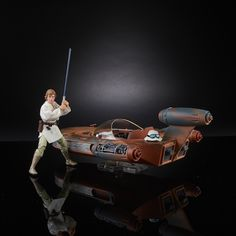 'Star Wars' Vintage Collection Figures Are Back!