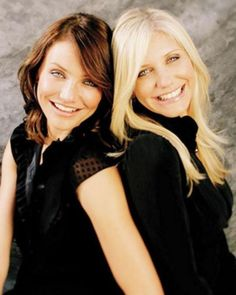 Chimene Diaz is twin sister of celebrity actress Cameron Diaz and daughter of Emilio Diaz and Billie Early. Know unknown fact of Chimene Diaz Kevin Spacey, Celebrity Siblings, Celebrity Photos, Celebrity Portraits, Sylvester Stallone, Cameron Diaz Sister, Famous Sisters, Taylor Swift Songs, Actrices Hollywood