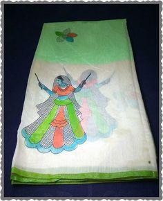 03d3c0df3021e 🎄Fabric - Cora cotton sarees 🎄Blouse - Jacquard blouse 🎄Pallu ...