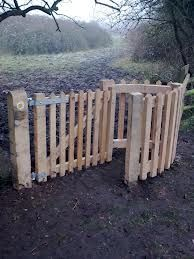kissing gates - Google Search