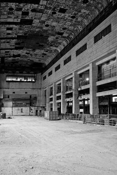 Battersea Power Station #10, Open House, London