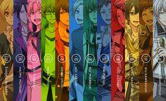 El Anime TsukiUta. The Animation se estrenará el 6 de Julio.