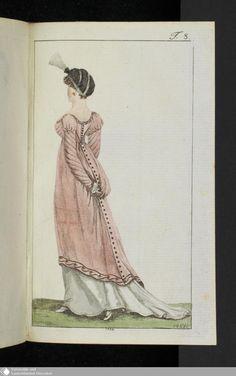 Journal des Luxus und der Moden › Neunzehnter Band. Jahrgang 1804. › Journal des Luxus und der Moden. › März 1804. › Abschnitt T8