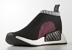 3ed3a4c6b  sneakers  news adidas NMD CS2 Releases This Saturday In Three Colorways