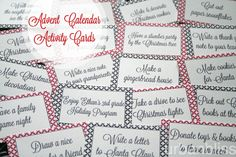 download the free printable Advent activity cards.