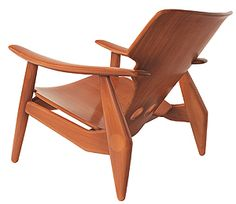 Sergio Rodrigues - chair