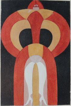 Sophie Taeuber-Arp: A (Dada) Head of Her Time   Madam Meow / Holly Gaboriault