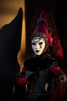Carnivale di Venezia | chapter 81