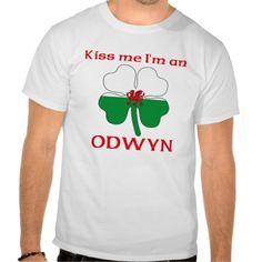 Odwyn surname