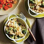 Quick-and-Easy King Ranch Chicken Casserole Recipe | MyRecipes