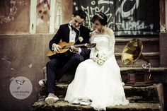 wedding day - Emi si Mada by Cristi Timofte on 500px