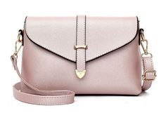 VORMOR Brand Women Messenger Bags PU Leather Women Bag Small Crossbody Handbags Women's Hand Bag Shoulder Bag Lady