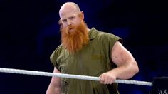 Erick Rowan talks about changes to WWE's wellness policy, Big E, fitness - Wrestling News