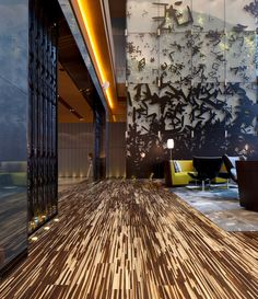 modern hotel lobby - Google Search                                                                                                                                                                                 More