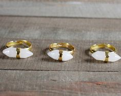 Stackable Rings – Etsy