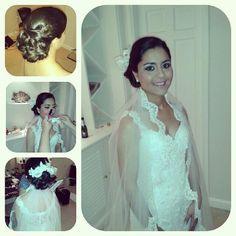 #wedding #hair #josetellez #makeup #nataliaferreira