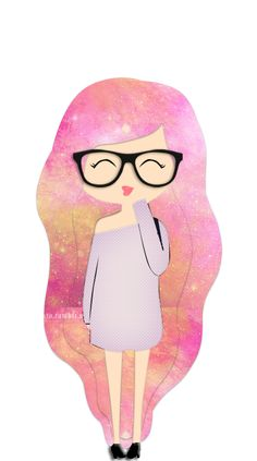 princesas version hipster - Buscar con Google