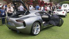 Maserati plans to launch Alfieri and GranTurismo by 2018 - Autoblog