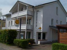 Haus Bernstein in Göhren