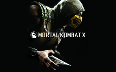 Mortal Kombat X Wallpaper High Quality Resolution #Ton