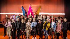 Melodifestivalen: Das ist die Startreihenfolge! Dresses, Fashion, Television Tv, Sweden, Vestidos, Moda, Fashion Styles, Dress, Dressers