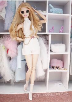 See our exciting images. Want to know more about porcelain baby dolls. Check the webpage to get more information. Barbie Style, Barbie Girl, Barbie Fashionista Dolls, Barbie Model, Barbie House, Barbie Dress, Dolly Fashion, Fashion Dolls, Mattel Barbie