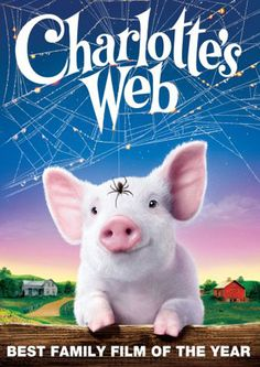 When I'm a a parent and need to instill humanity in my children: 24 awesome kids' movies that spread a positive, pro-animal rights message.