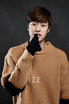 Gong Myung - Ize Magazine November '16 Asian Actors, Korean Actors, Jun Matsumoto, Lee Tae Hwan, Gong Myung, Hong Ki, Song Joong, Park Hyung, Park Seo Joon