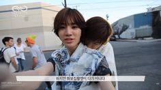 "INFINITE releases making of ""Destiny"" MV ~ Latest K-pop News - K-pop News 