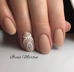 42 Hottest Summer Nail Design Ideas for 2019 44 Ombre Nail Designs, Pretty Nail Designs, Nail Art Designs, Indian Nail Art, Indian Nails, May Nails, Hair And Nails, Cute Nails, Pretty Nails